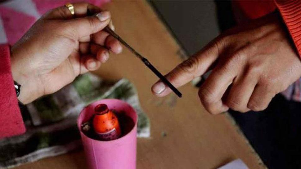 Full-steam poll campaigning on East Tripura Lok Sabha constituency