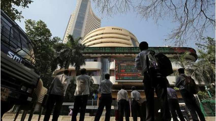 foreign Institution Investors (FIIs) Lap Up Bank Equities In Election Season