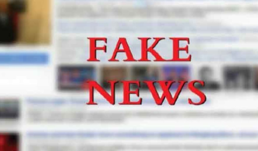 Dispur committed to check Assam fake news about COVID-19