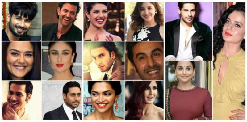 Film industry In 'Dangal' Over Lok Sabha Polls
