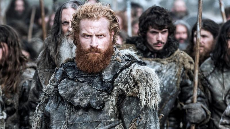 Game of Thrones Stars On Maintaining Secrecy Around Its Plot