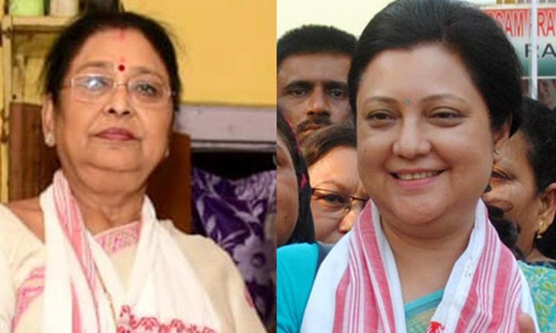 Gauhati Lok Sabha Seat To Witness High Profile Fight Over Burning Issues