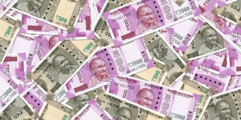 Flying squads of the Election Commission seizes Rs 6.40 lakh in West Garo Hills district