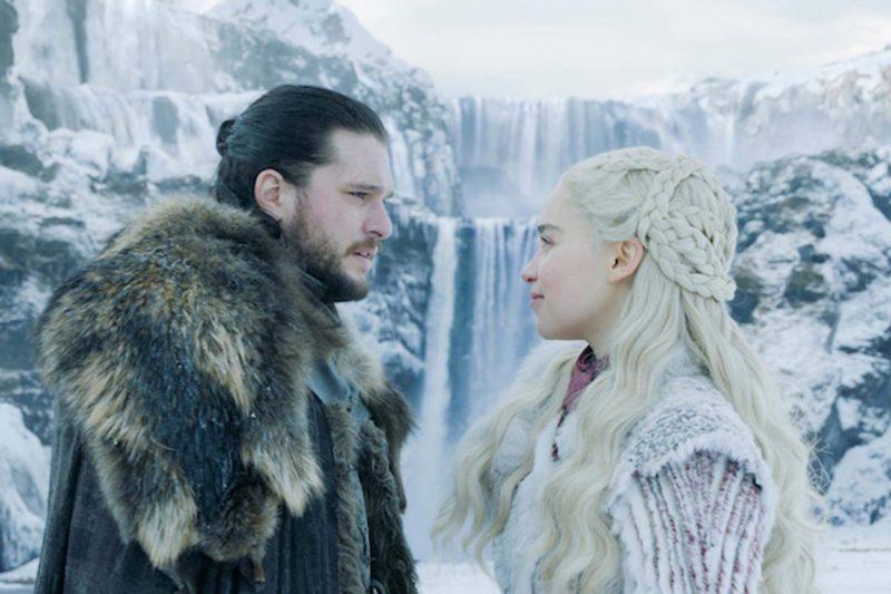 Game Of Thrones Season 8 Premiere Draws 17.4 Million Viewers
