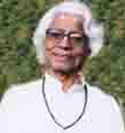 Noted Manipuri dance guru Haricharan Singha no more