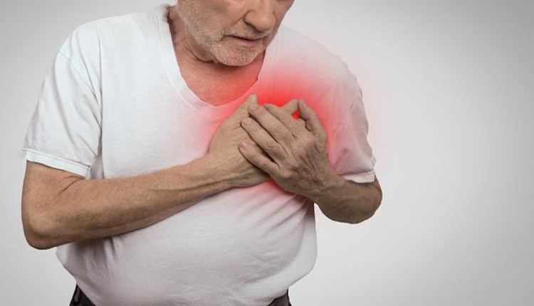 Heart Ailments Among 45 Million Indians