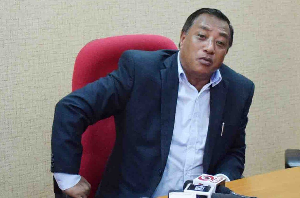 States should decide on Citizenship Amendment Bill: Meghalaya Health Minister Alexander Hek