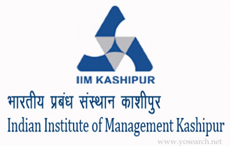 IIM Kashipur Jobs 2019 For Site Supervisor, Office Assistant, Multiple Vacancy for Any Diploma