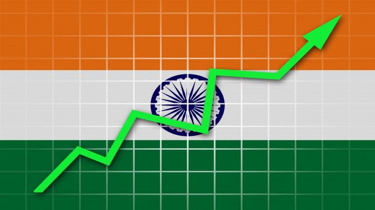 India To Grow 7.3% This Year