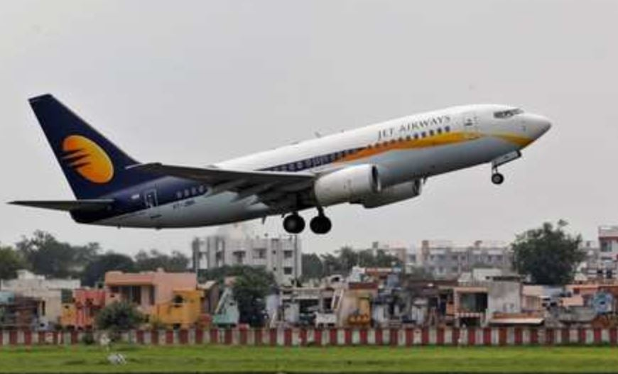 Indian Oil Corporation stops fuel supply, Jet Airways secures other sources