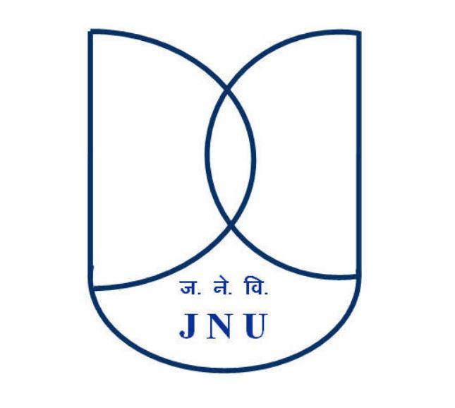 Jawaharlal Nehru University Jobs for Junior Research Fellow