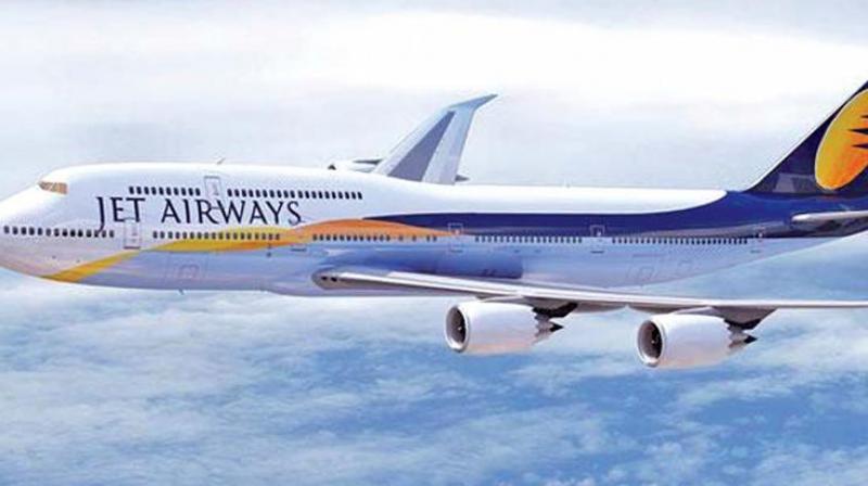 Jet Airways executives meet Arun Jaitley, urge salary payment