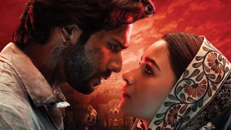 Kalank Ship On Sinking Mode At Box Office, Film Settles With Only 3.50 Crore On Monday