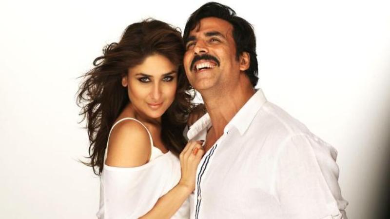 Kareena Kapoor Khan Claims Akshay Kumar To Be Most Disciplined Actor In Industry