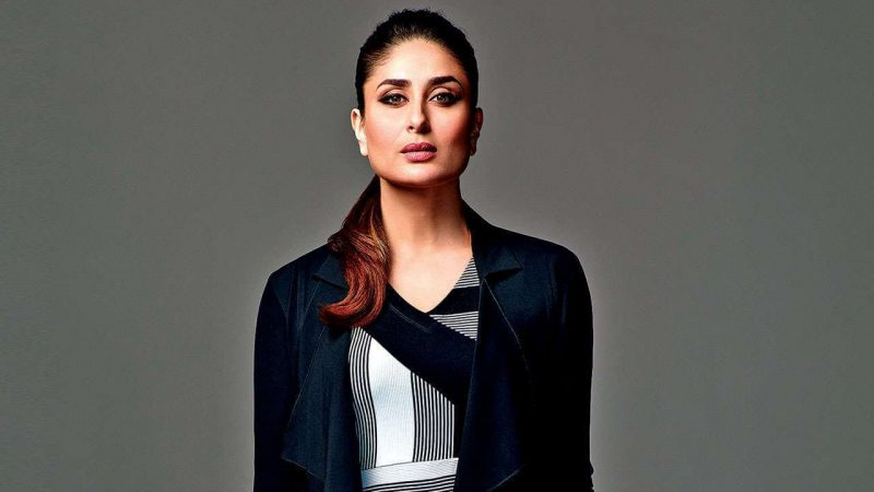 Kareena Kapoor Khan To Play Cop In Angrezi Medium