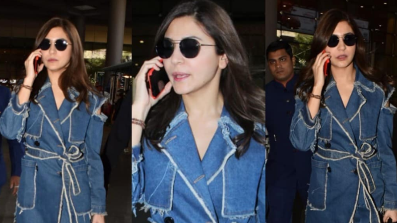 Look For Anushka Sharma, Kareena Kapoor, Katrina Kaif Rocking The Denim Trend In Different Ways