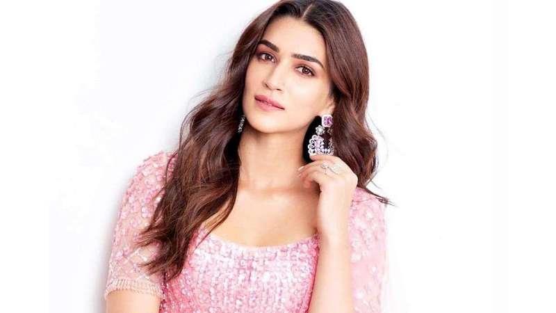 'Actresses Slowly Getting Their Monetary Due'' Says Kriti Sanon