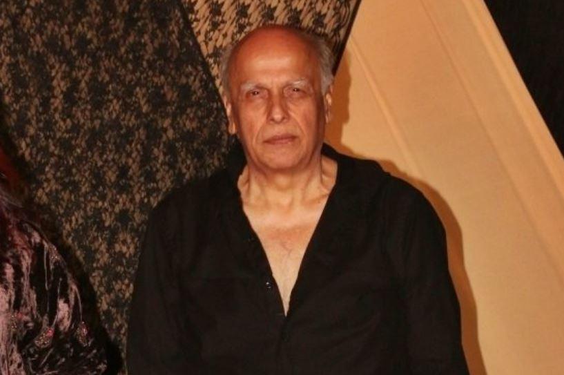 'Aashiqui' album had all seasons of love: Mahesh Bhatt