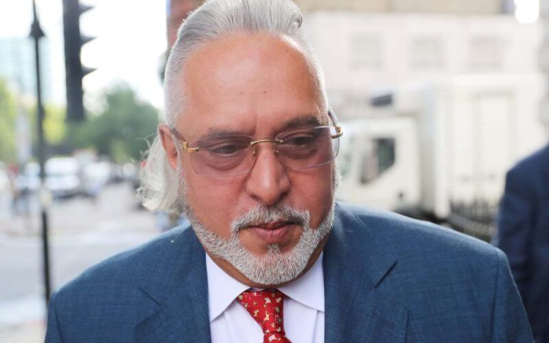 Disclose your assets by April 21, SC tells Mallya