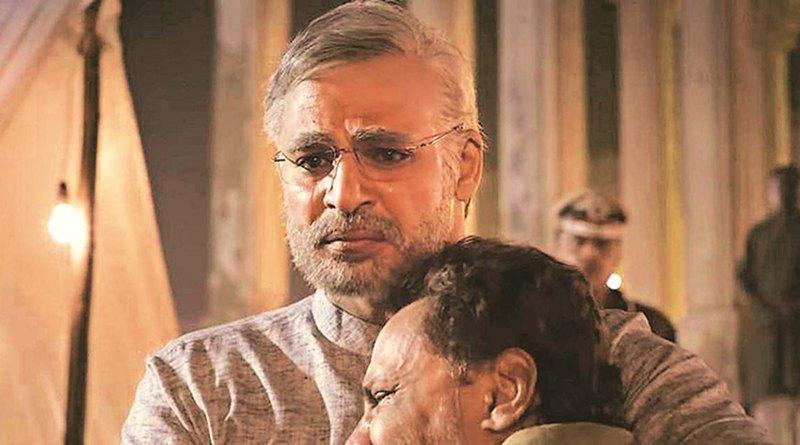 Modi Biopic EC Submits Sealed Report To Supreme Court