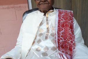 Durlav Chandra Saikia