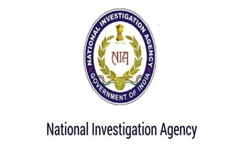 NIA files charge sheet in arms theft case against two people