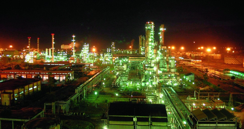 Numaligarh Refinery Limited (NRL) Engineer Bags GMA Managers' Award