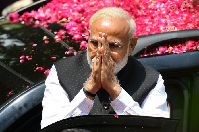 2,772 Gifts of Prime Minister Narendra Modi Up For Grabs
