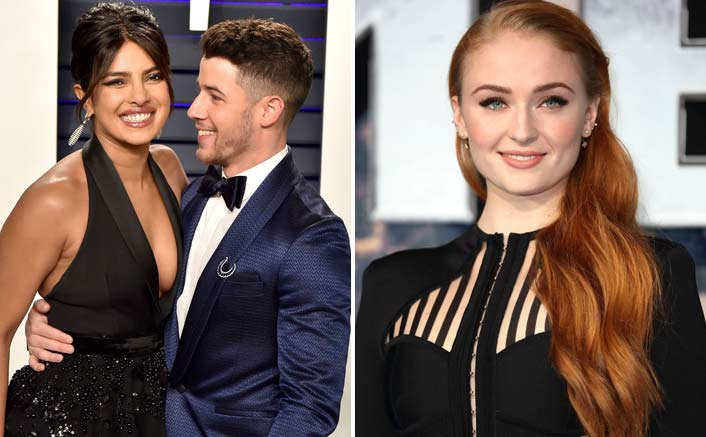 Nick Jonas On Priyanka Chopra's 'Dostana' With Sophie Turner