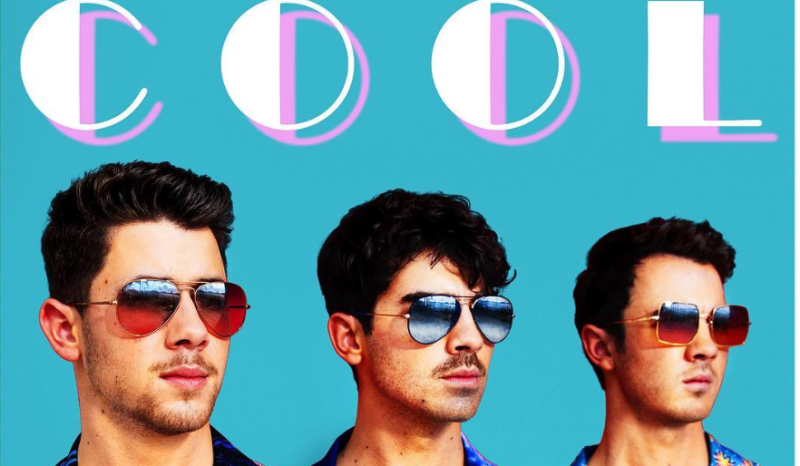 Amid Their Divorce Rumours, Priyanka Chopra-Nick Jonas Announces Jonas Brothers' New Song Cool