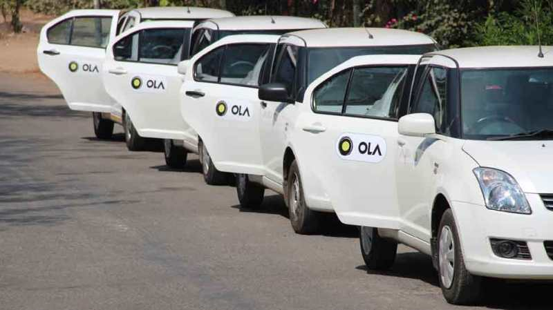 Cab Union Demands Justice For Murdered OLA Driver