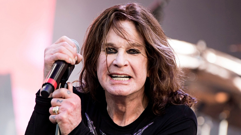 Ozzy Osbourne Pushes All His 2019 Shows
