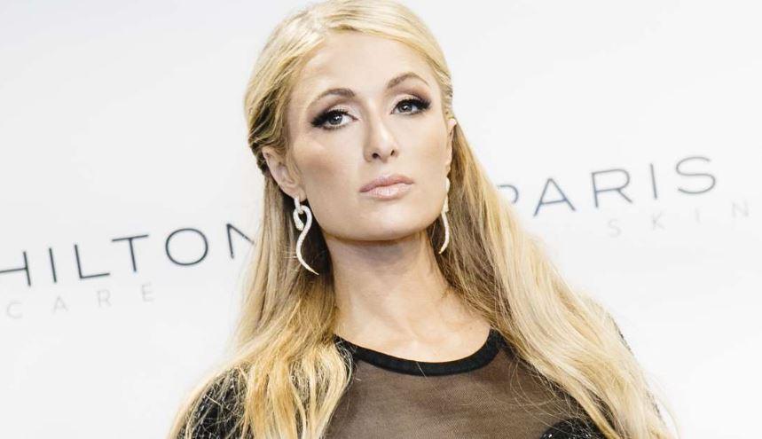 Paris Hilton likes Salman Khan's younger avatar