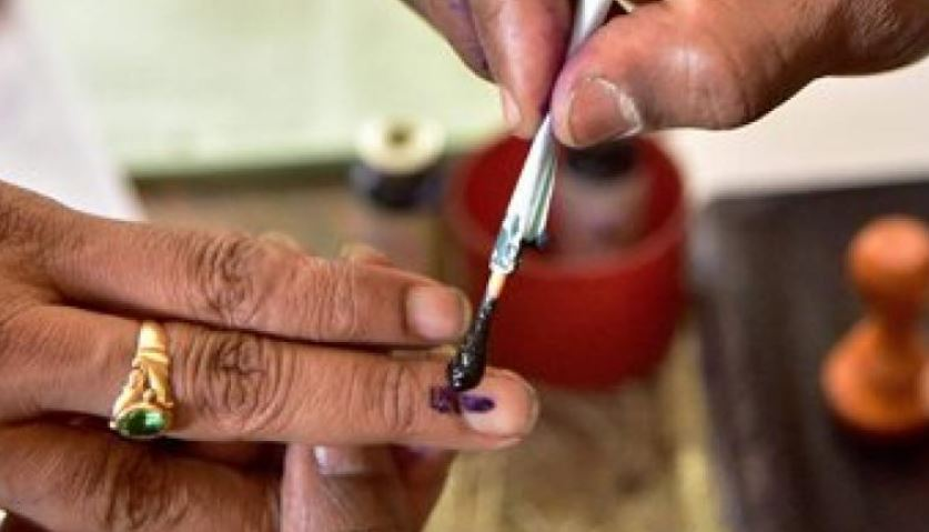 Sikkim records over 78 per cent polling