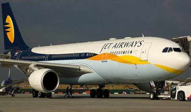 Public sector banks continue with 180 days to resolve Jet Airways