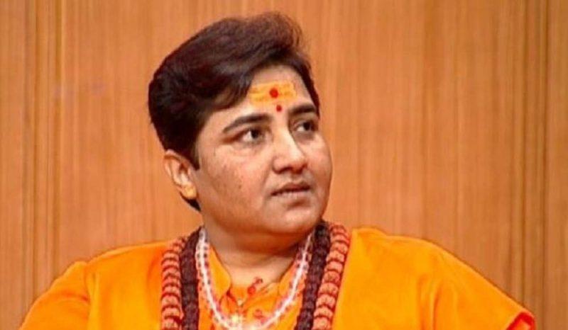 Sadhvi Pragya Thakur Apologizes For Poll Remarks, Adopts Silence