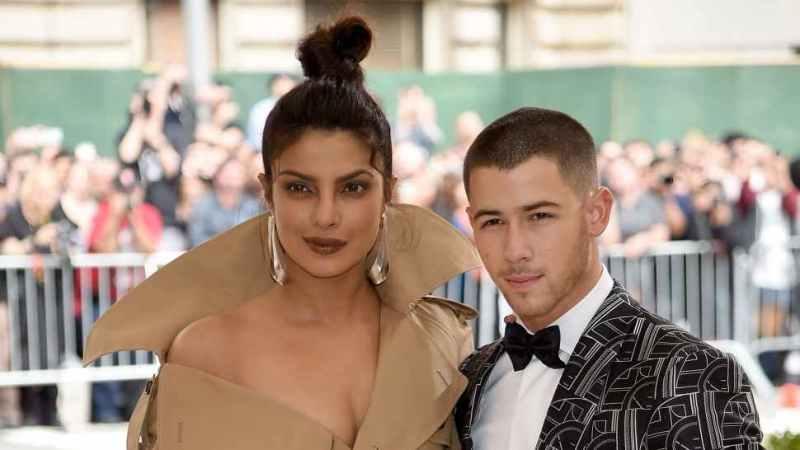 Priyanka Chopra Has A 'How I Met' Nick Story For Her Kids