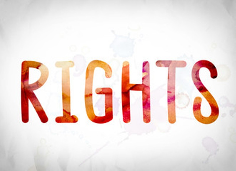 Information About How To Obtain Records of Rights