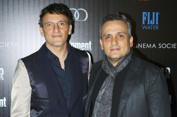 'Don't spoil the Endgame' Russo Brothers Post Leak