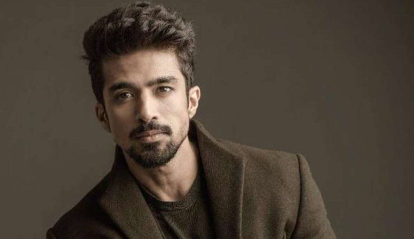 Actor Saqib Saleem to play Mohinder in film on 1983 World Cup
