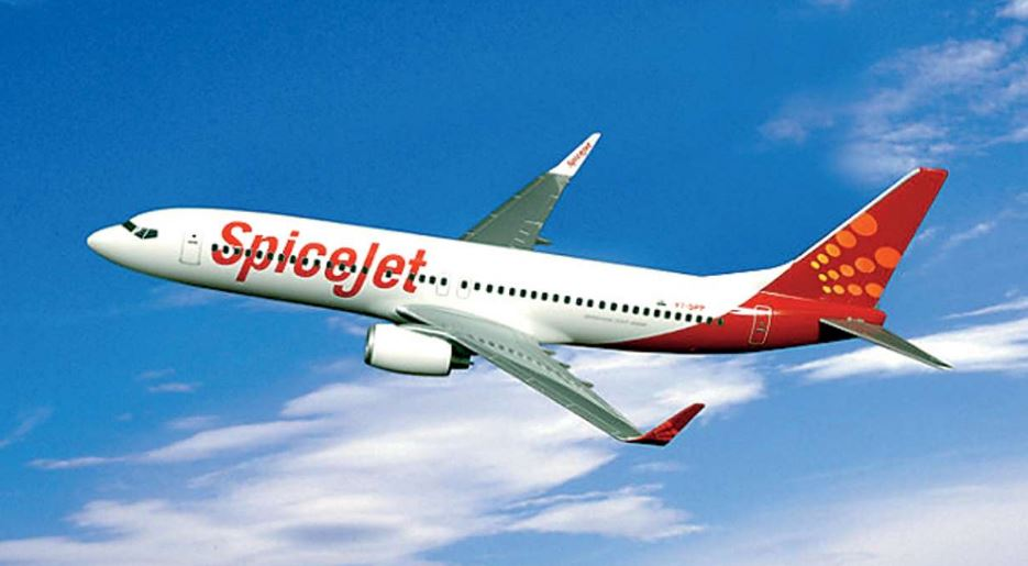 SpiceJet flights to Dibrugarh