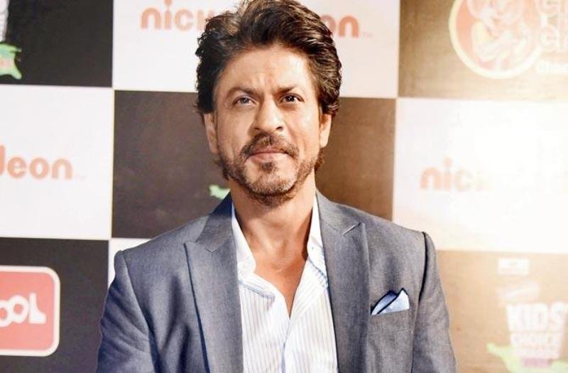 Shah Rukh Khan Spreads Message About Voting Through Song