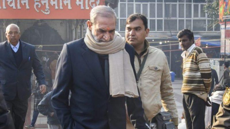 1984 Anti-Sikh Riots: Supreme Court Asks CBI For Sajjan Kumar Trail