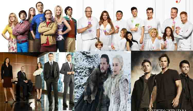 End of An EraLong-Running TV Shows Set To Wrap Up