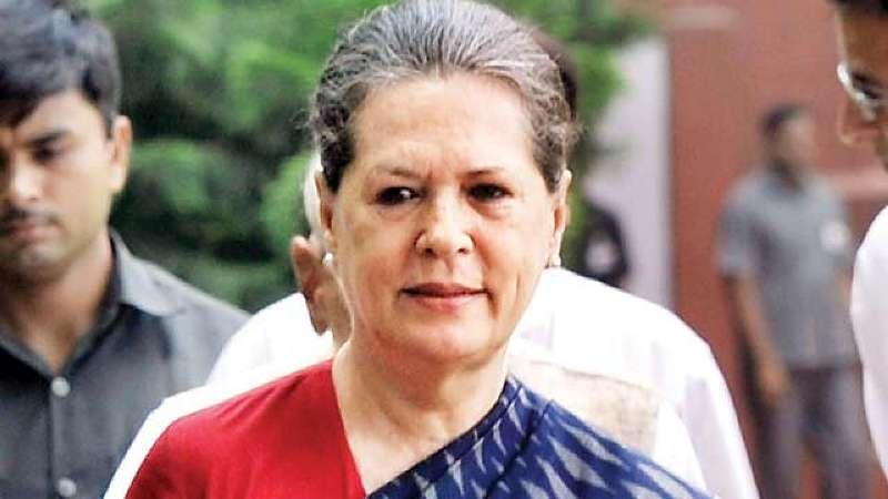 Delhi Congress leaders meet Sonia Gandhi over new State unit chief