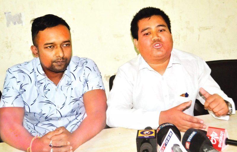 Tai Ahom Yuba Parishad Slams BJP For Not Keeping Promises