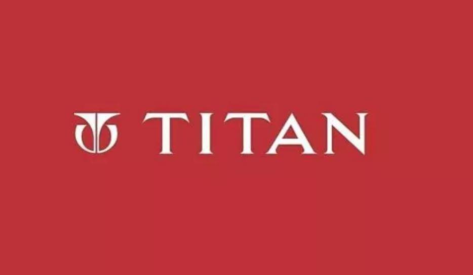 Titan fourth fastest growing global luxury firm
