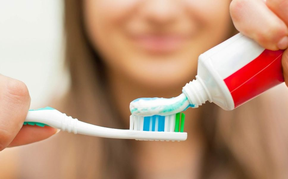 Whitening products may cause tooth decay