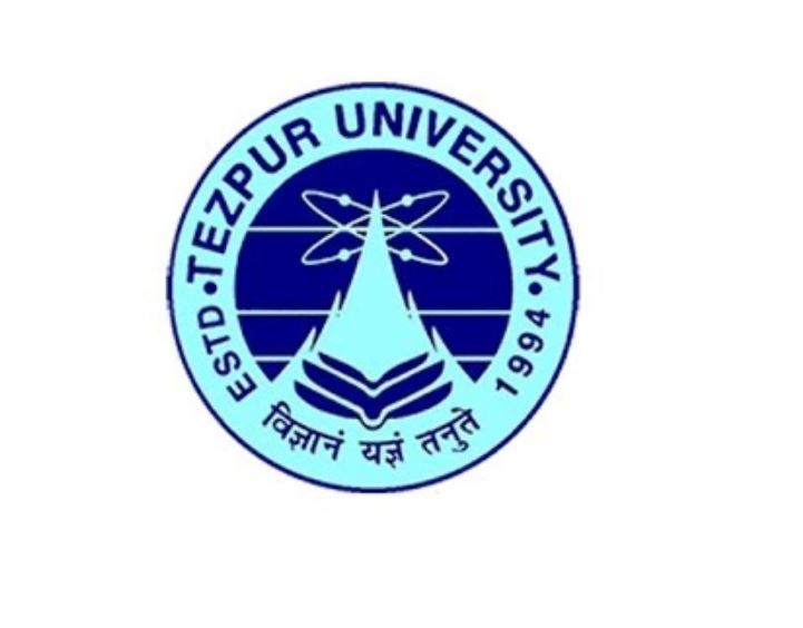 Tezpur University Jobs for Research Associate I, Project Assistant