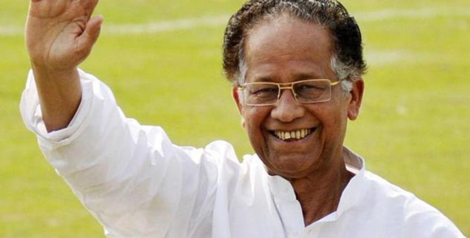 Wish I was born now - Gogoi  shares his feelings with students